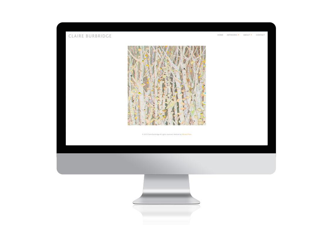 ClaireBurbridgeArt.com Claire Burbridge Artist