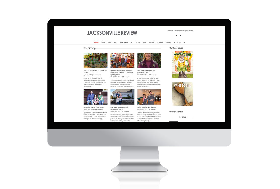 jacksonvillereview.com Jacksonville Review news blog