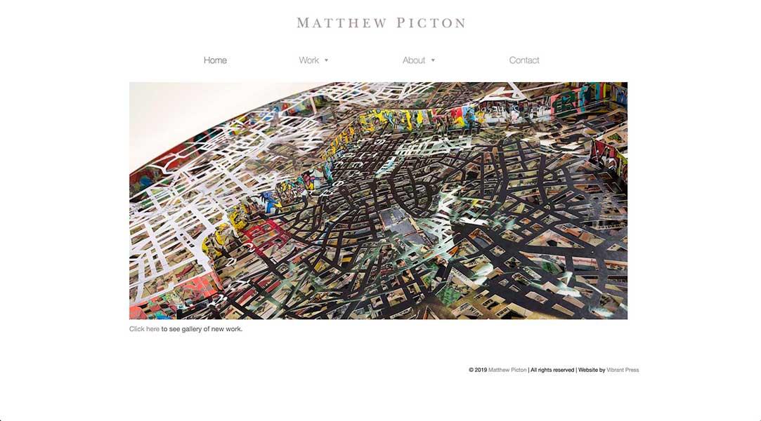 matthewpicton.com