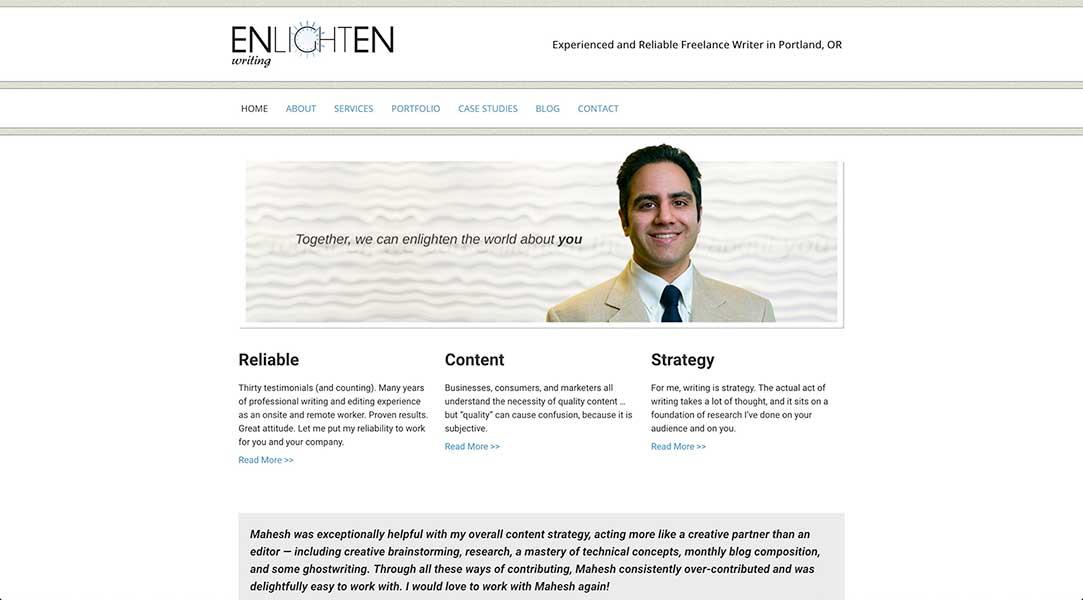 enlightenwriting.com