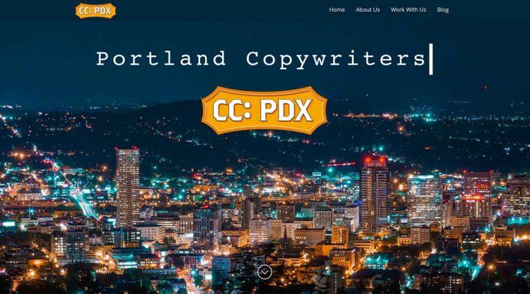 portlandcopywriters.com