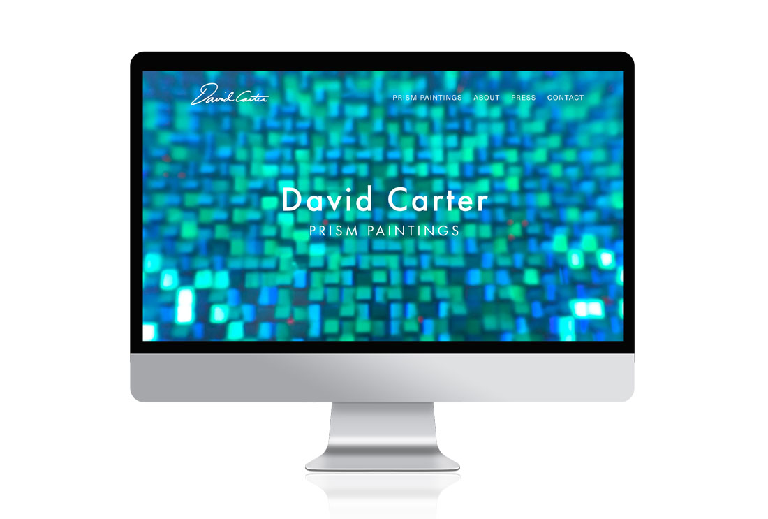 David Carter Painter